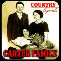 Country Legends — Carter Family