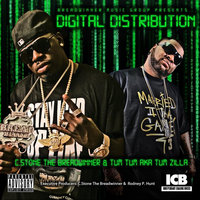 Digital Distribution — C.Stone & Tum Tum