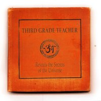 Third Grade Teacher Reveals the Secrets of the Universe — Third Grade Teacher