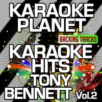 Karaoke Hits Tony Bennett, Vol. 2 — Джордж Гершвин, Irving Berlin