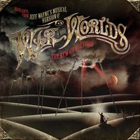 Highlights from Jeff Wayne's Musical Version of The War of The Worlds: The New Generation — Jeff Wayne
