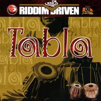 Riddim Driven Tabla — Sly & Robbie