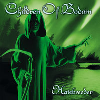 Hatebreeder — Children Of Bodom