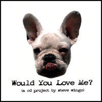 Would You Love Me? — Steve Wingo