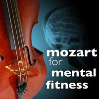 Mozart for Mental Fitness — сборник