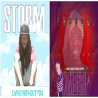 Living Without You (feat. Kimberly) — Storm