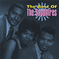 Best Of The Sapphires — Who Do you love/BIG THING /THANK YOU FOR LOVING ME/Slow Fizz/ Evil One