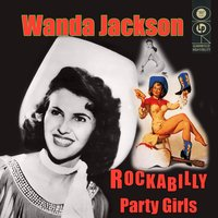 Wanda Jackson Rockabilly Party Girls — сборник