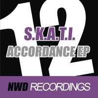 Accordance Ep — S.k.a.t.i.