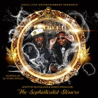 The Sophisticated Stoners — Scottie Ma'Valous, Korey Swagger