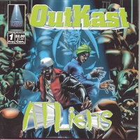 ATLiens — OutKast