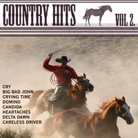 Country Hits Vol.2 — сборник