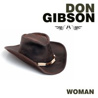 Woman — Don Gibson