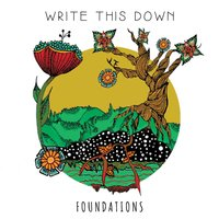 Foundations - EP — Write This Down