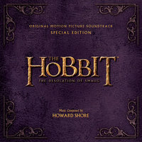 The Hobbit - The Desolation Of Smaug — Howard Shore