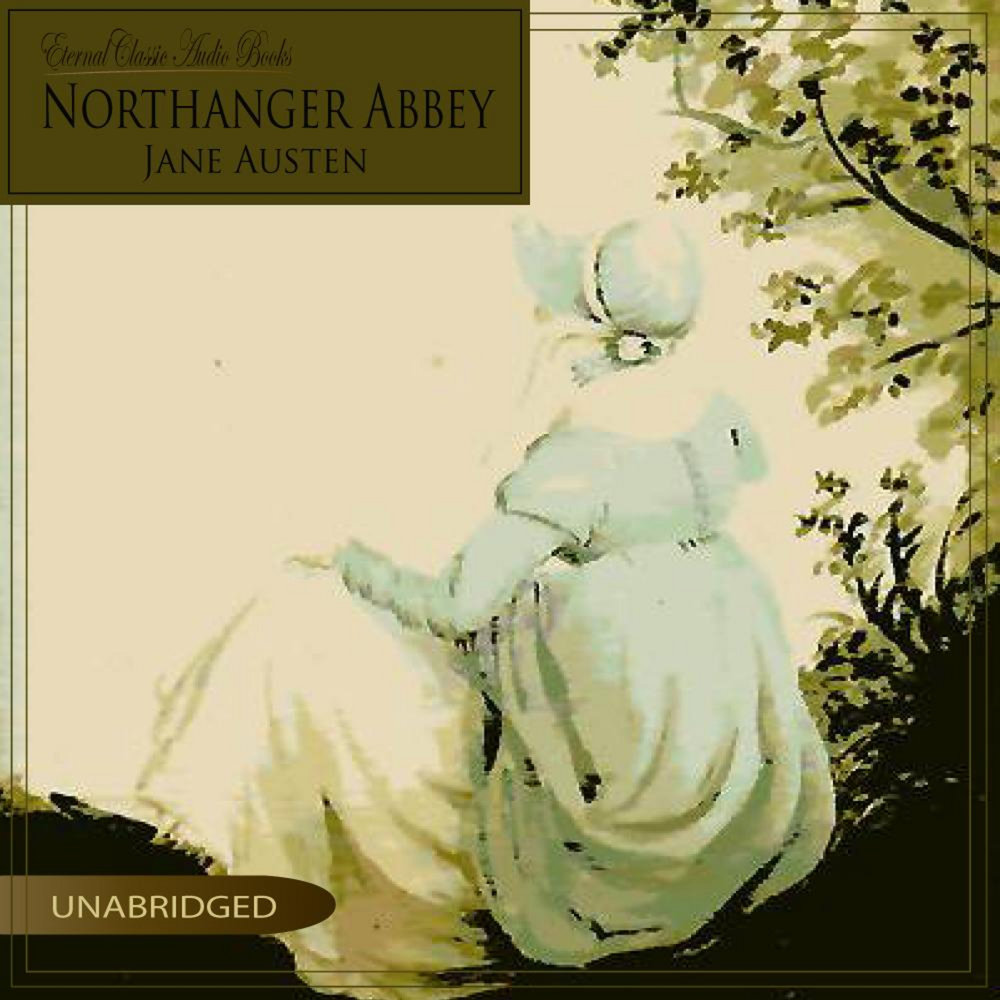 a visual analysis of signet classics cover of northanger abbey