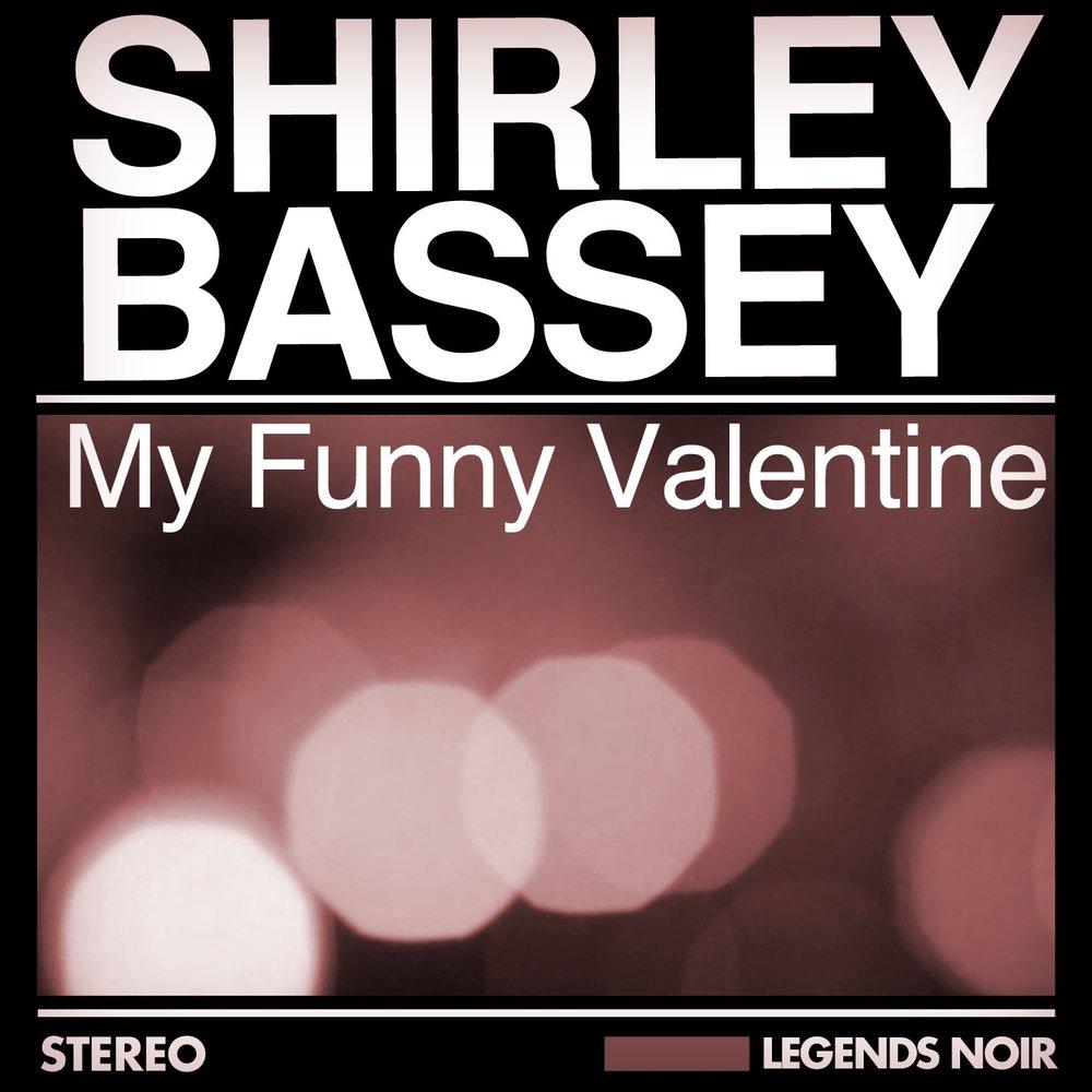 Shirley Bassey - Burn My Candle