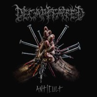 Anticult — Decapitated