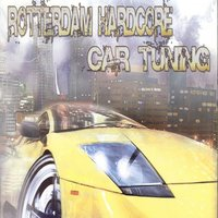 Rotterdam Hardcore Car Tuning — сборник