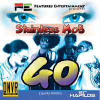 Go - Single — Stainless Mob