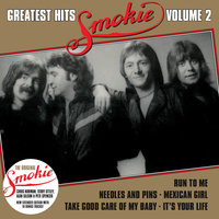 "Greatest Hits Vol. 2 ""Gold"" — Smokie"