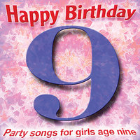 Happy Birthday Girl, Age 9 — Ingrid DuMosch, The London Fox Singers