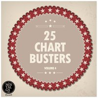 25 Chart Busters - Legendary Hits and Artists, Vol. 4 — сборник