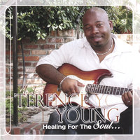 Healing For The Soul — Terence Young
