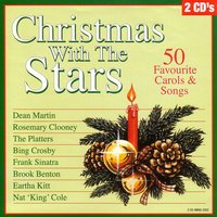Christmas With The Stars - 50 Favourite Carols & Songs — Bing Crosby