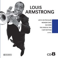 Louis Armstrong 2 – Vol. 8 — Louis Armstrong