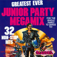 Greatest Ever Junior Party Megamix — London Session Singers