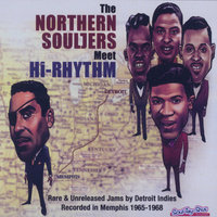 The Northern Souljers Meet Hi-Rhythm — сборник