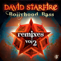 Bollyhood Bass Remixes Vol. 2 — David Starfire