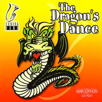 The Dragon's Dance — Contraband