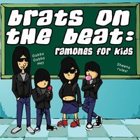 Brats On The Beat: Ramones For Kids — сборник