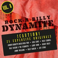 Rock-a-Billy Dynamite, Vol. 8 — сборник