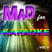 Mad for Karaoke, Vol. 9 — The Professionals