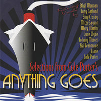 Anything Goes (Selections from the Cole Porter Musical) — сборник