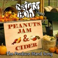 Peanuts, Jam & Cider: The Produce Stand Song (feat. Chris Emerson & Ty Bennett) — Natty Boh