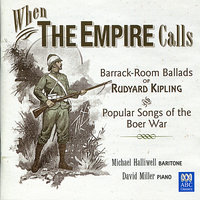 When the Empire Calls — Michael Halliwell, David Miller