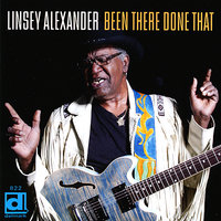 Been There Done That — Linsey Alexander