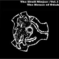 The Skull Ninjaz, Vol. 1: The House of Odah — Haasinichi
