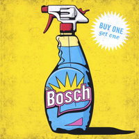 Buy One, Get One — The Bosch