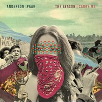 The Season/Carry Me — Anderson .Paak