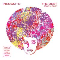 The Best (2004-2017) — Incognito