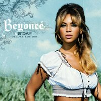 B'Day Deluxe Edition — Beyoncé