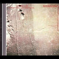 Apollo — Brian Eno