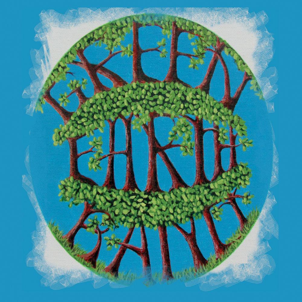my green earth
