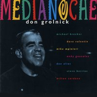 Medianoche — Don Grolnick