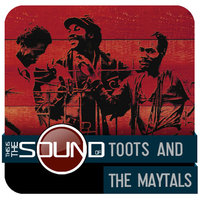 This Is The Sound Of...Toots & The Maytals — Toots & The Maytals